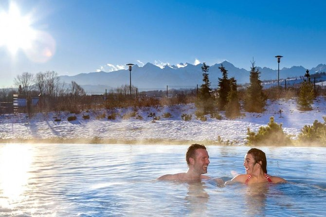 Zakopane & Hot Springs: Private Tour