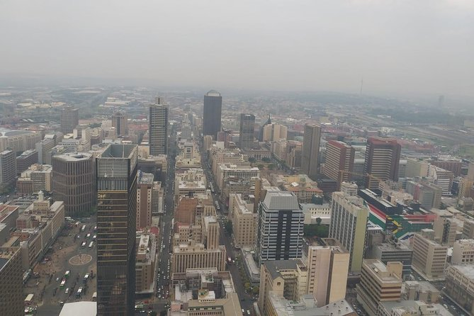 Johannesburg Day Tour photo 1