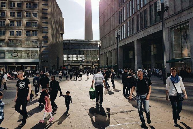 The Best of Berlin Walking Tour