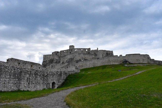 Winter Highlights of Slovakia
