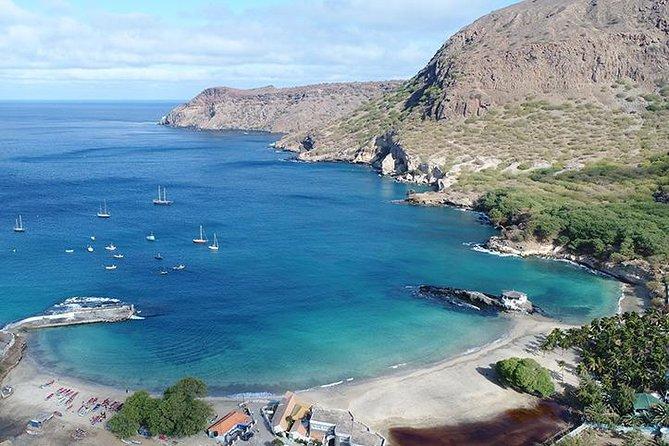 Excursão de um dia na ilha de Santiago