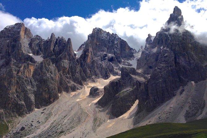 Hike the Italian Alps with a Local--Dolomites Guru