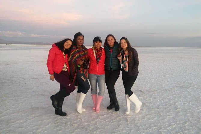 Visit to Uyuni Salt Flats from La Paz Bolivia by Bus photo 2