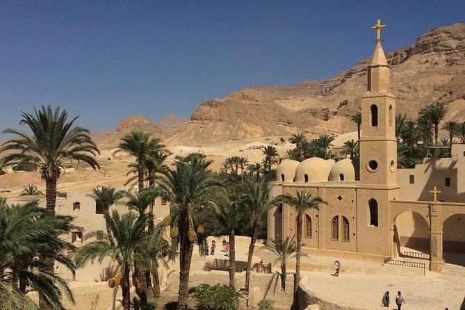 St. Anthony Monastery