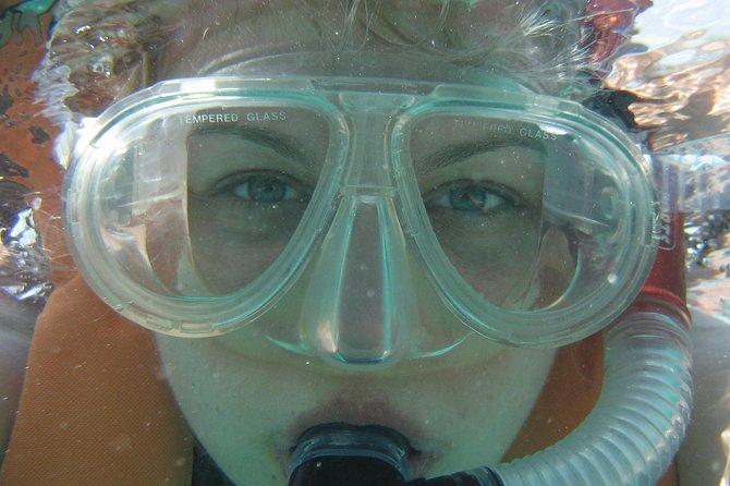 Isla Mujeres Snorkeling Tour