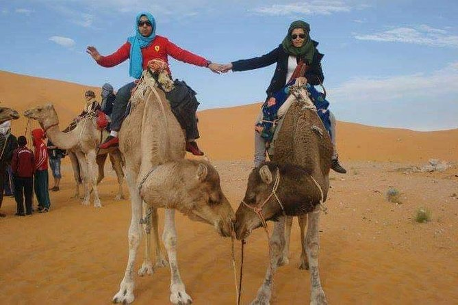 4 Days / 3 Nights Sahara Desert From Fez To Marrakech photo 69
