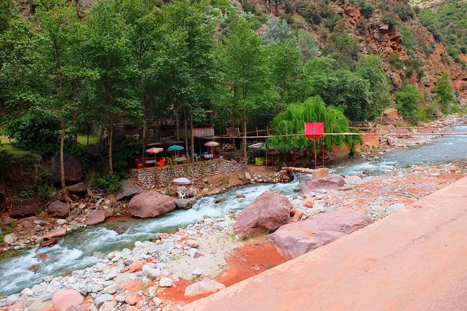 privat day tour ourika valley day trip from marrakech