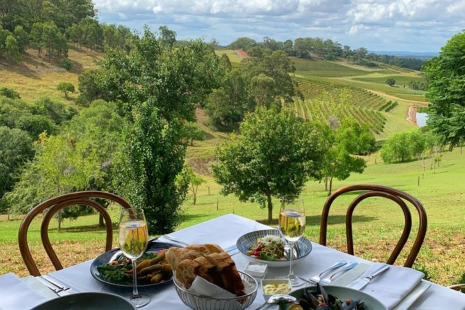 Private vegan tour in the Hunter Valley photo 3