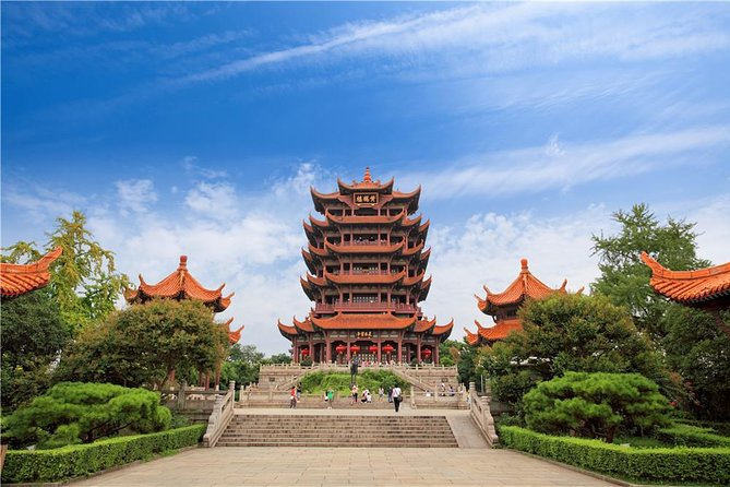 Wuhan Private Day Tour