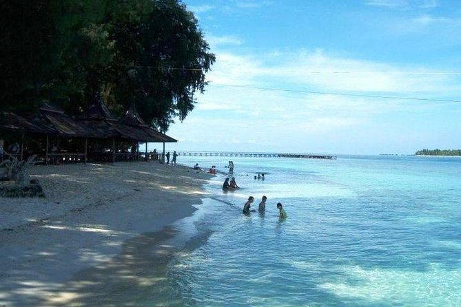 Paradise in Thousand Island (BEST PRICE) with Travel Insurance & Souvenir