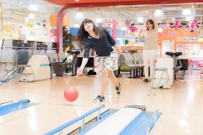 [Up to 704 yen discount] Bb Minohsenba Coupon (5-hour pack + shoe rental + snack + membership renewal fee)