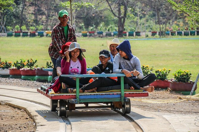 Battambang Tours 2 Days / 1 Night