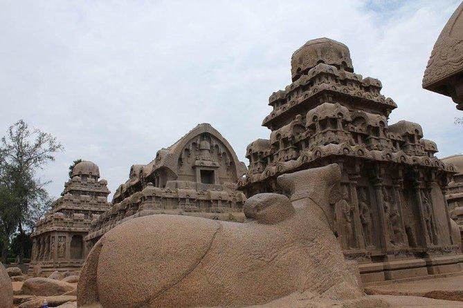Mahabalipuram Trip with Archaeologist