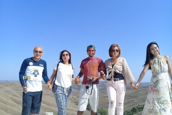 Shared Day Tour West Sumba