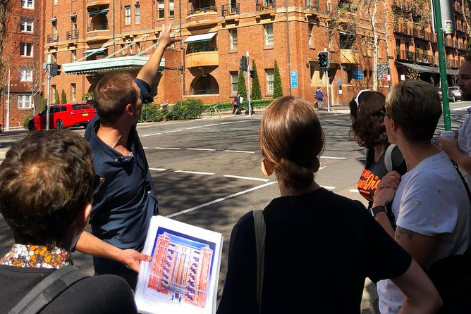 Australia's original high rise apartment block: The luxurious Kingsclere