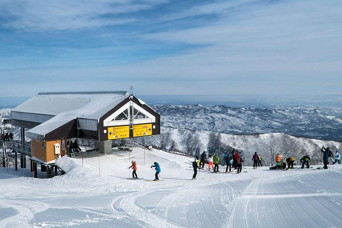 7 Nts Ski Nozawa Onsen, Japan | Save $400 December Special