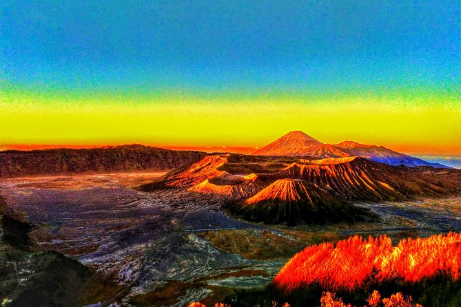 Mount Bromo Midnight Tour