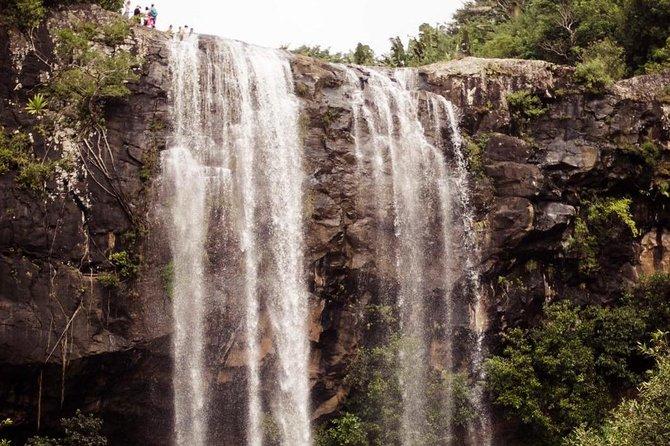 Tamarind falls/7 Cascades Half day Tour