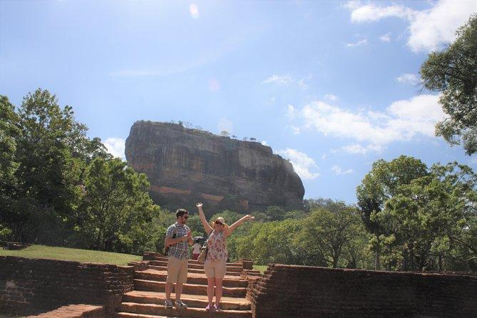 Colombo - Sigiriya – Dambulla- Minneriya National Park : 2 Days Trip