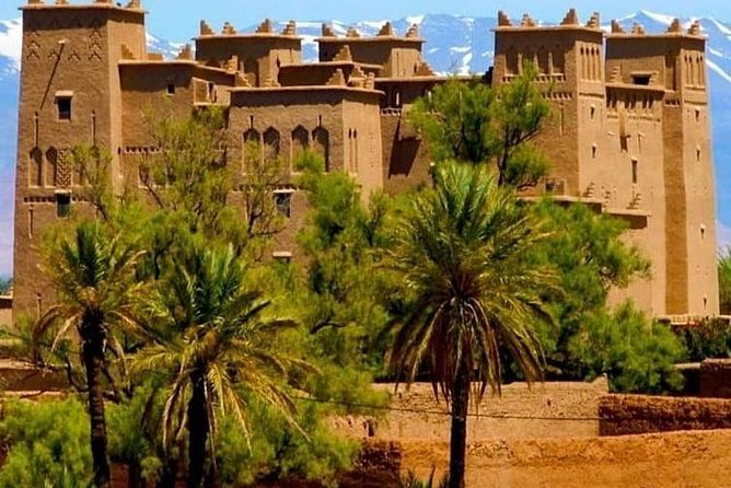 1 Day Tour To Ouarzazat and Ait Ben Haddou Kasbah photo 6