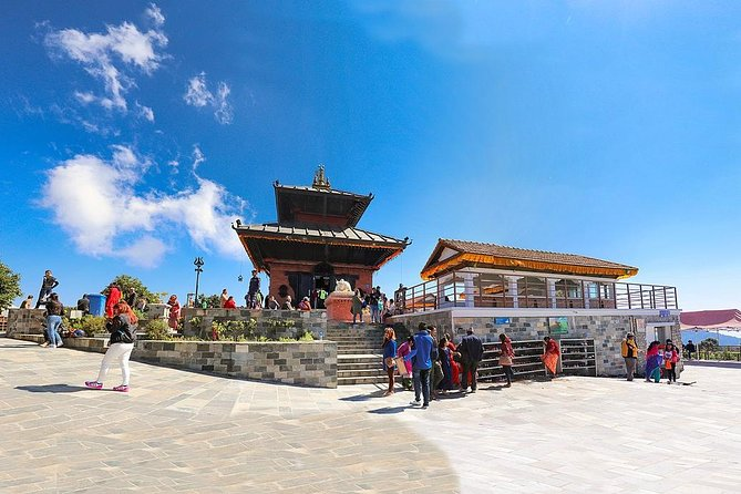 Chandragiri Hills & Kathmandu Valley Tour photo 1