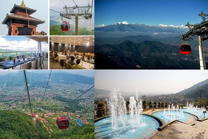 Chandragiri Hills & Kathmandu Valley Tour photo 6