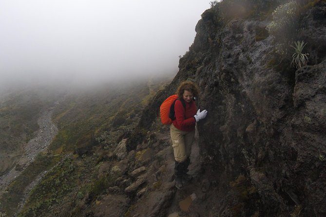 Kilimanjaro Machame Route photo 6