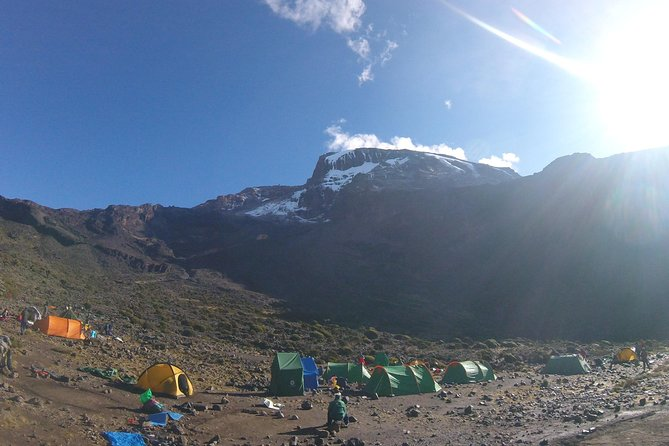 Kilimanjaro Machame Route photo 4