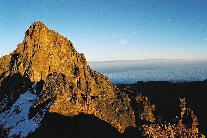 4 Days Mount Kenya Climbing- Naro Moru Route photo 13