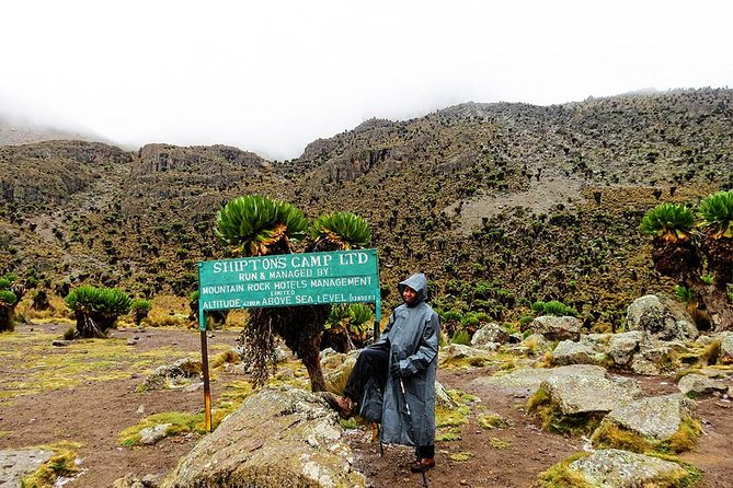4 Days Mount Kenya Climbing- Naro Moru Route photo 10