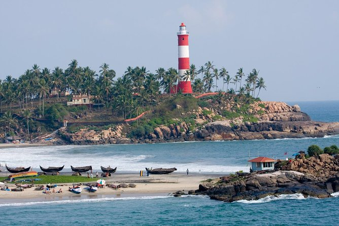Trivandrum Sightseeing - A Guided Experience