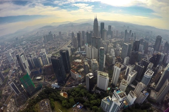 Private Panorama Kuala Lumpur City Tour