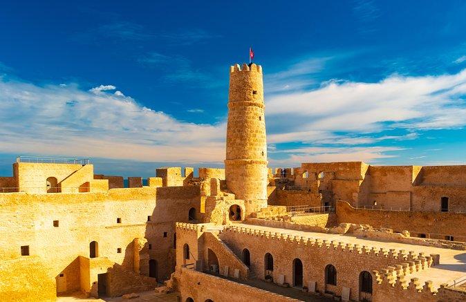 Cultural Monastir Walking tour