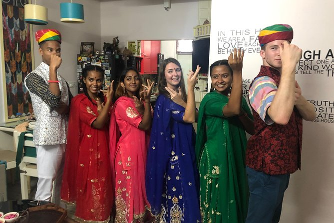 Namaste Bollywood | Dance Like a Bollywood Star