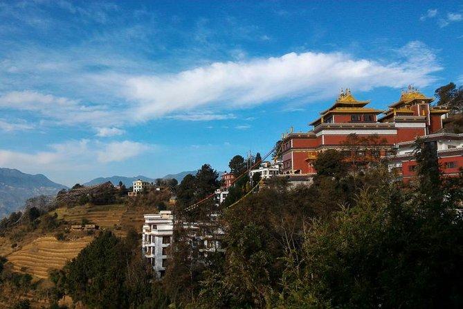 Namo Buddha Day Hiking Tour in Kathmandu
