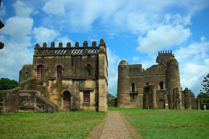 The best of Gondar city Walking tour