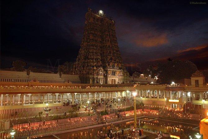 Affordable Madurai Airport Transfer