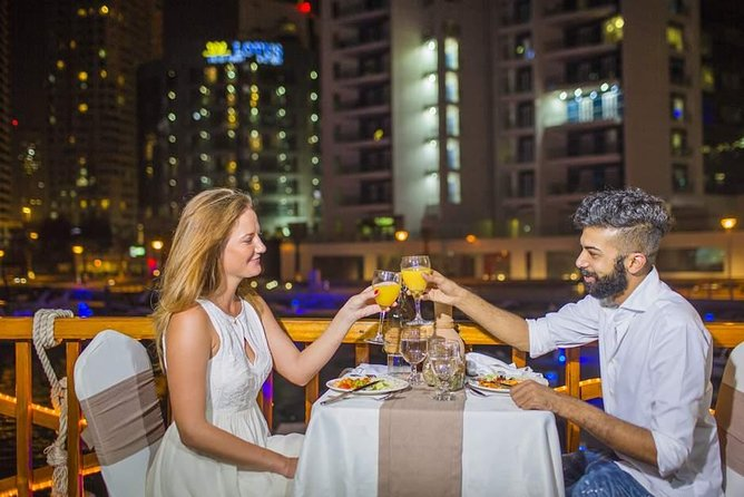 Dinner at Dubai Creek (Cultural & Themes tours )