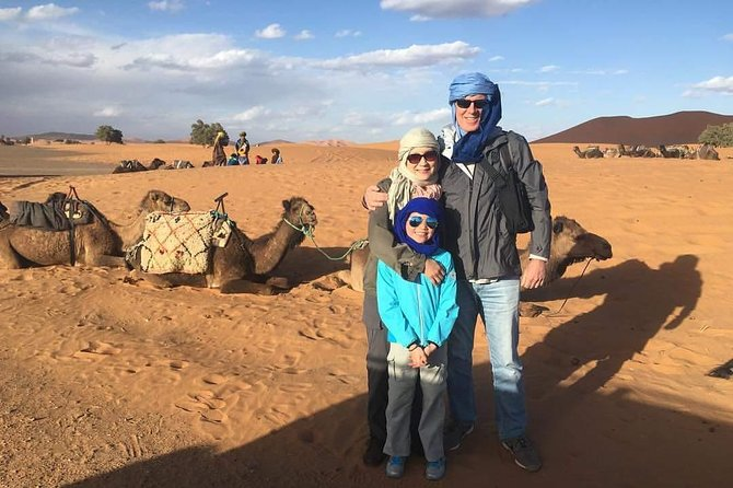 4 Days / 3 Nights Sahara Desert From Fez To Marrakech photo 58