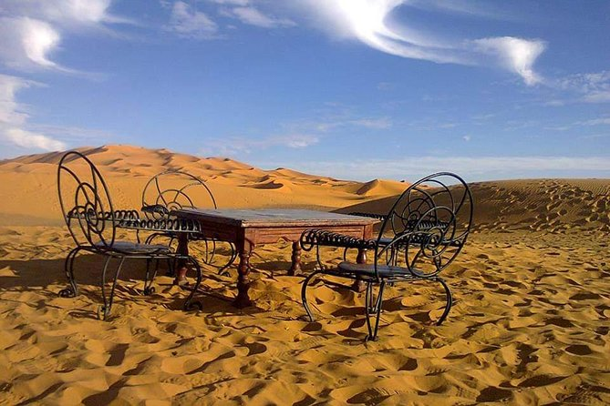4 Days / 3 Nights Sahara Desert From Fez To Marrakech photo 39