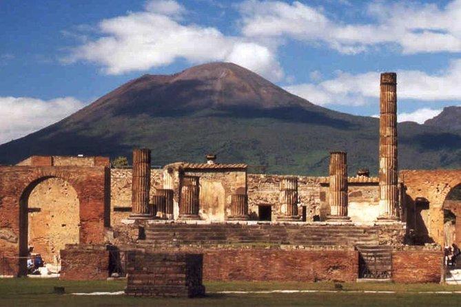 Pompeii - Private Tour from Naples