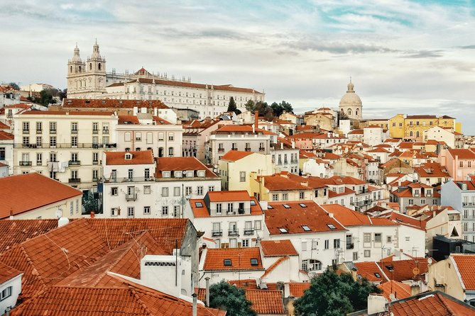 Lisboa - The Capital Route