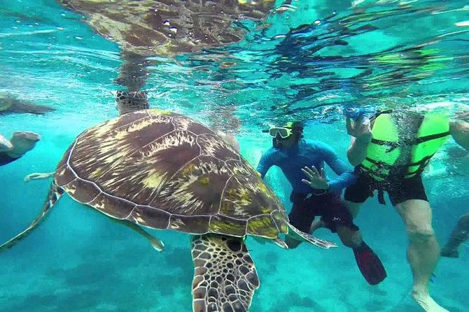 Surin Islands Snorkeling Trip from Phuket