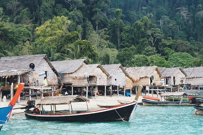 Surin Islands 3 Days 2 Nights Trip from Khao Lak photo 10
