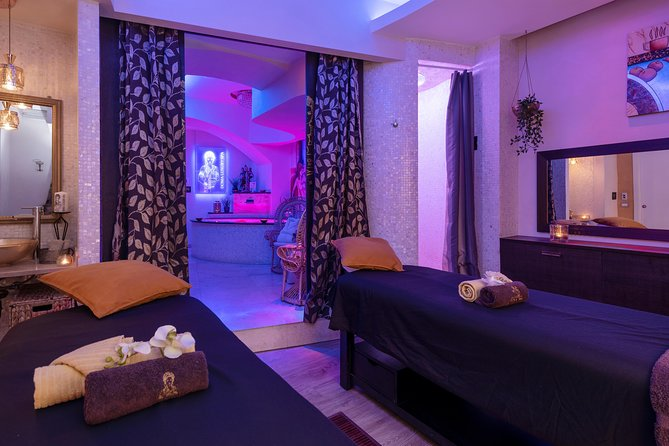 Romantic Spa - Couple Spa in the heart of Rome