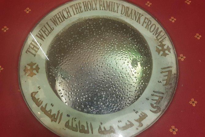 Coptic Cairo Half Day Tour