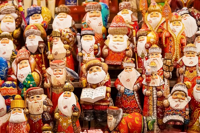 Magic Christmas Tour in Kotor