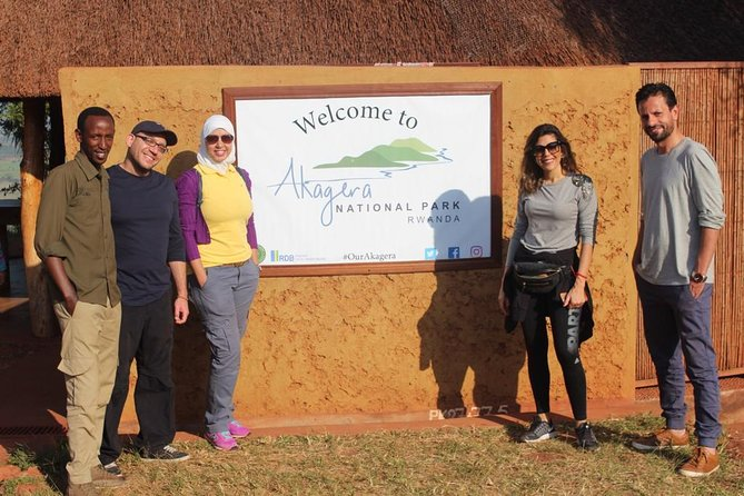 1 Day Safari to Akagera national park photo 7