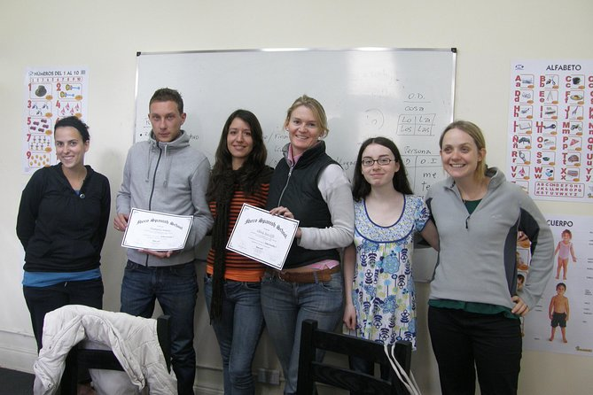 Standard Spanish Course -Group Lessons - 20 hours per week. photo 28