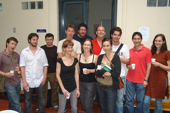Standard Spanish Course -Group Lessons - 20 hours per week. photo 27
